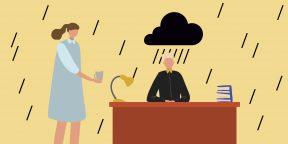 Подкаст Лайфхакера: 6 признаков того, что вам пора увольняться