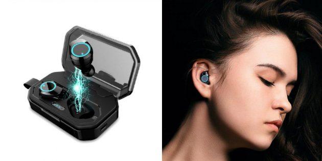 Bluetooth-наушники
