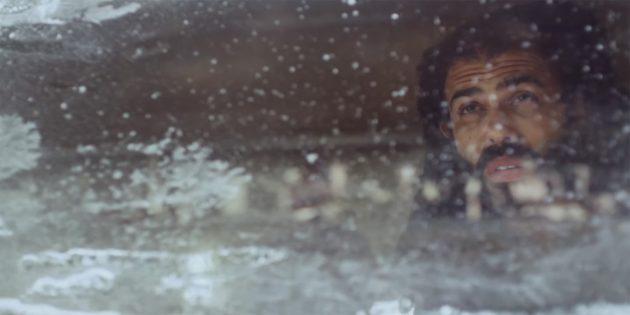 Вышел первый трейлер сериала «Сквозь снег» про поезд с последними людьми на Земле