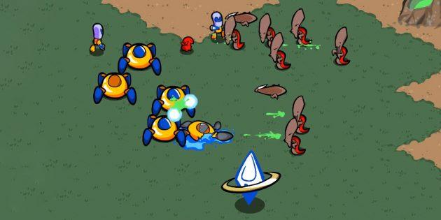 Мод для StarCraft Remastered, который делает всю графику мультяшной