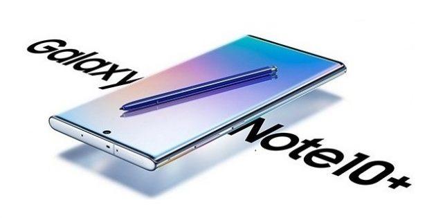 Характеристики Galaxy Note 10 рассекречены до анонса