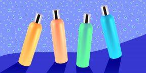 Что такое бессульфатные шампуни и стоит ли их покупать