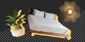 12 способов преобразить интерьер спальни без ремонта