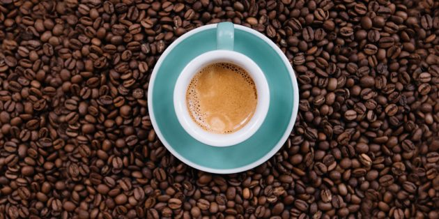 Сорта кофе и вариации напитка: третья волна — возникает specialty coffee
