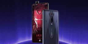 Xiaomi представила «геройский» флагман Redmi K20 Pro Marvel Hero Limited Edition