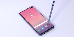 Новый тизер Galaxy Note 10 намекает на полноценную замену компьютера