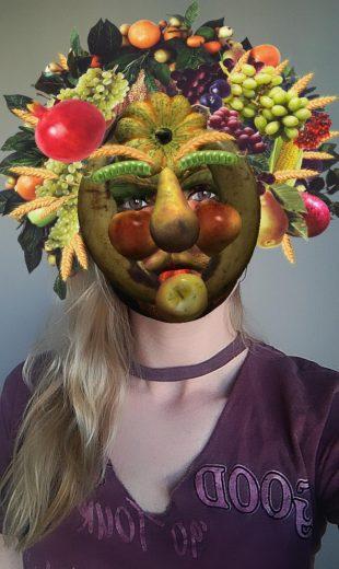 15 необычных масок для историй в Instagram: Vertumn