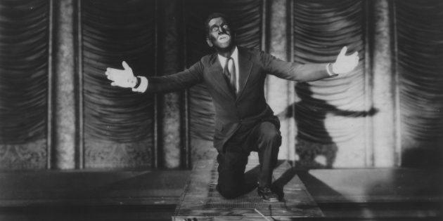 Темнокожая Русалочка и другие неоднозначные персонажи в кино: фильм «Певец джаза»