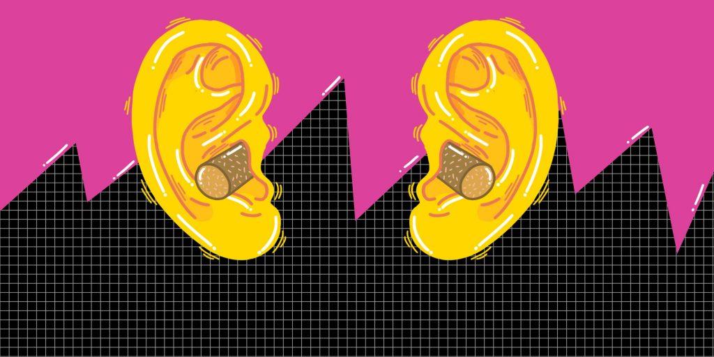 Как понять, что у вас пробка в ухе, и как от неё избавиться