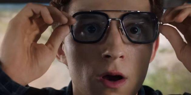 Человек-паук: Вдали от дома: опасайтесь спойлеров
