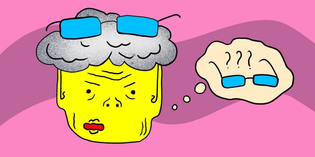 Причины ухудшения памяти и внимания у взрослых