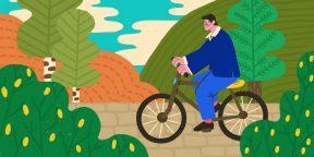 Денег мало, а кататься хочется: как купить топовый велик или моноколесо и не разориться