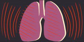 7 ранних симптомов туберкулёза, которые нельзя пропустить