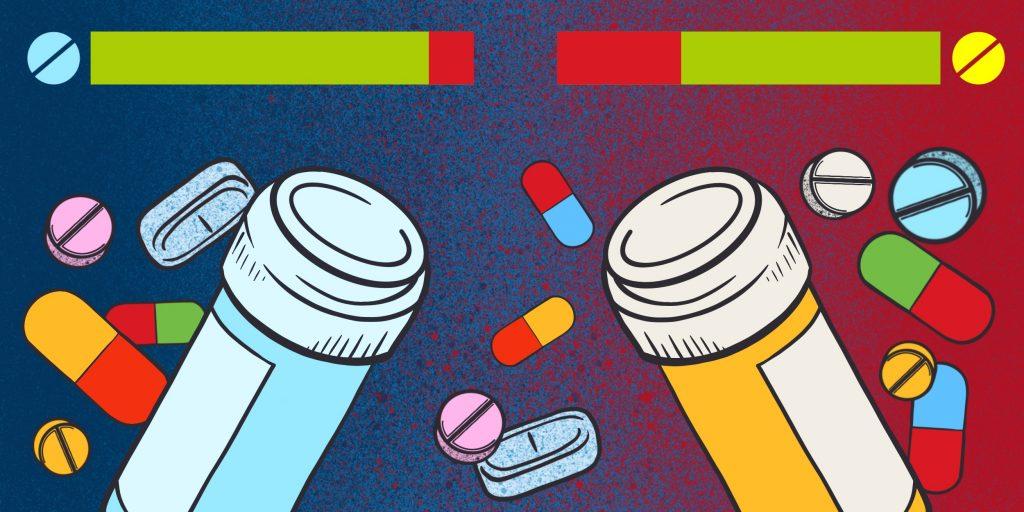 Статьи о здоровье: действующие вещества