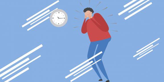 Подкаст Лайфхакера: правило 5 секунд поможет приняться за любое дело