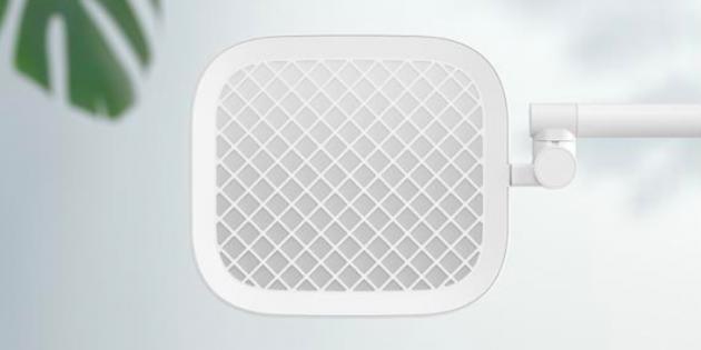 Xiaomi представила умную настольную лампу