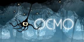 Платформер Ocmo бесплатно раздают для iOS