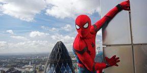 «Человек-Паук: Вдали от дома»: обзор лучшего летнего блокбастера и новой главы в истории Marvel