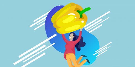 Подкаст Лайфхакера: хотите потерять жир и сохранить мышцы — голодайте