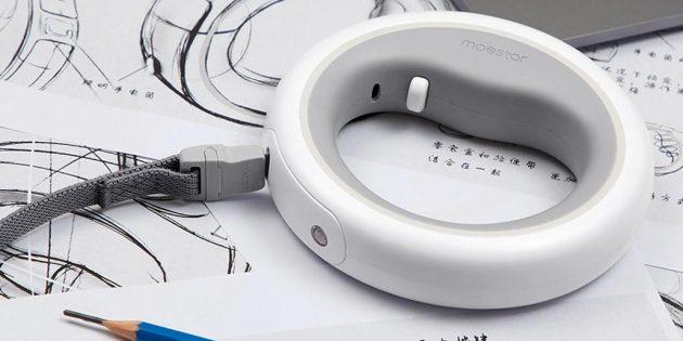 Xiaomi дня: поводок-рулетка для собак Moestar UFO
