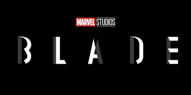 новый Бдэйд от Marvel