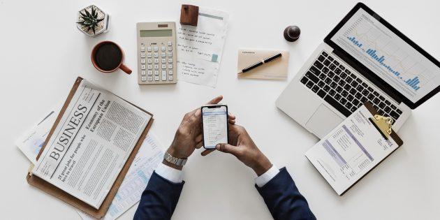 Опрос: какие мобильные приложения повышают вашу продуктивность?
