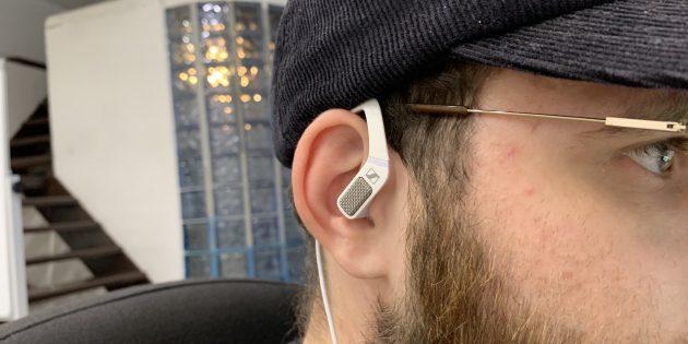 Обзор Sennheiser Ambeo Smart Headset — наушников для iOS-устройств с функцией бинауральной записи
