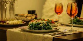 Забронировать столик в ресторане теперь можно прямо через поиск Google