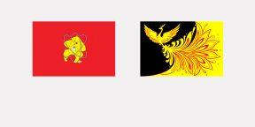 Атомный медведь и славянский фольклор: флаги регионов России глазамииностранцев