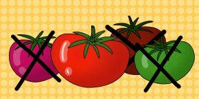 Как выбрать томатную пасту, чтобы не испортить борщ