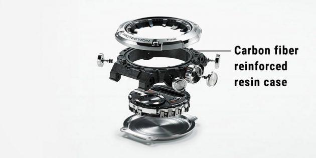 Вышли неубиваемые G-Shock с шагомером и Bluetooth
