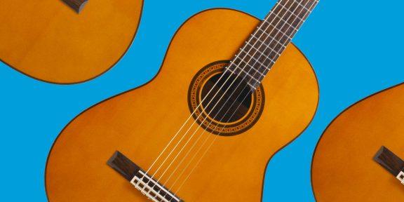 4 проверенных способа настроить гитару
