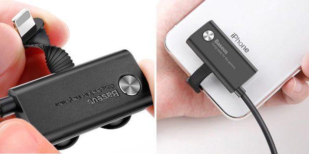 Baseus Mobile Games USB Cable