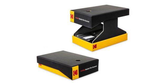 Сканер Kodak