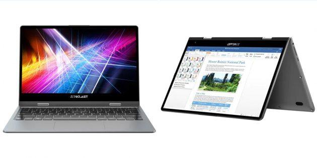Ноутбук Teclast