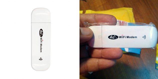 Wi-Fi-роутер 4G