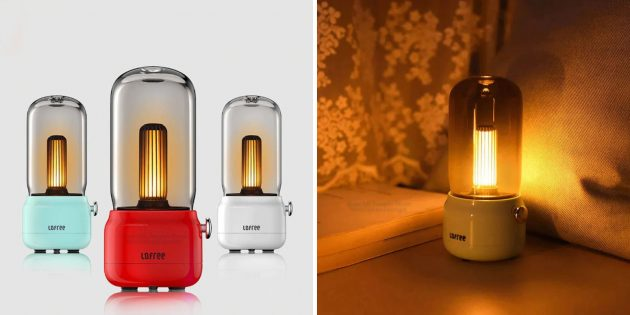 Xiaomi Lofree Candly Lights