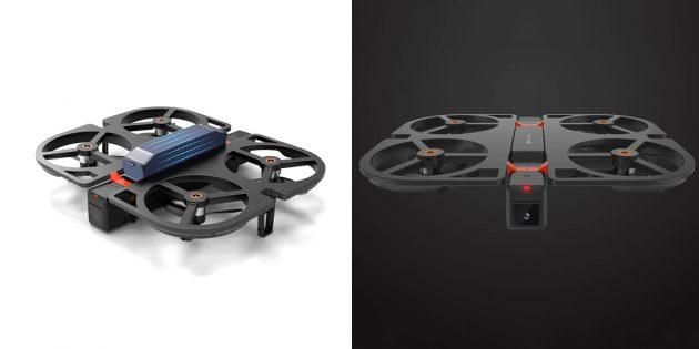 Квадрокоптер Xiaomi iDol
