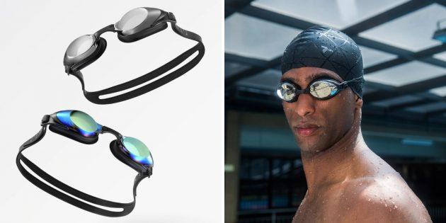 Плавательные очки от Xiaomi