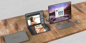 Apple готовит складной iPad с 5G. Его представят уже в 2020 году