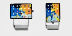 Штука дня: MagicDock - док-станция для iPad Pro