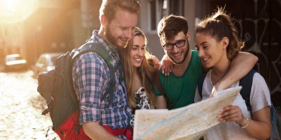 Как найти попутчика в интернете: 7 сайтов для тех, кто не любит путешествовать в одиночку