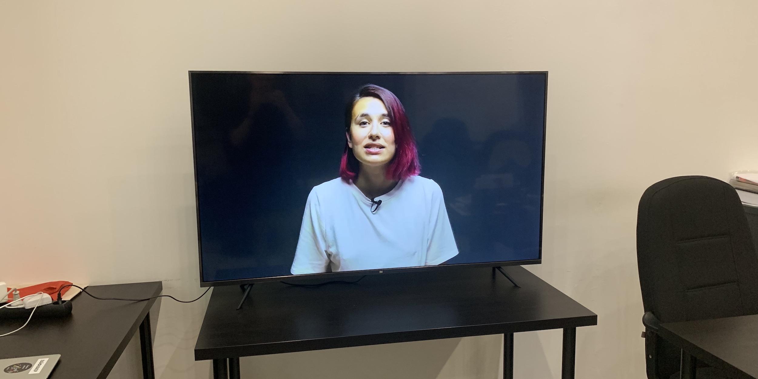 Обзор Xiaomi Mi TV 4S — самого доступного 4K-телевизора c