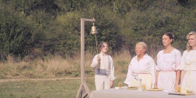 Фильм «Солнцестояние» Ари Астера: постоянное ожидание чего-то страшного оказывается важнее, чем сами жуткие сцены