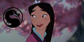 10 известных логотипов, которые идеально подходят фильмам Disney