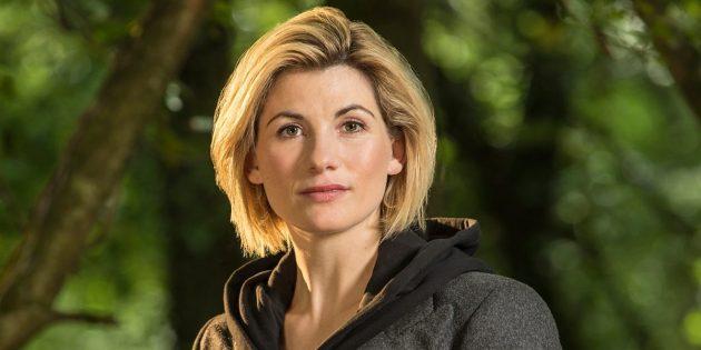 Темнокожая Русалочка и другие неоднозначные персонажи в кино: Джоди Уиттакер в сериале «Доктор Кто»
