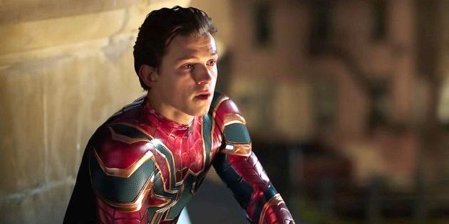 Человек-паук: Вдали от дома: линия Паучка неразрывно связана с предыдущими фильмами