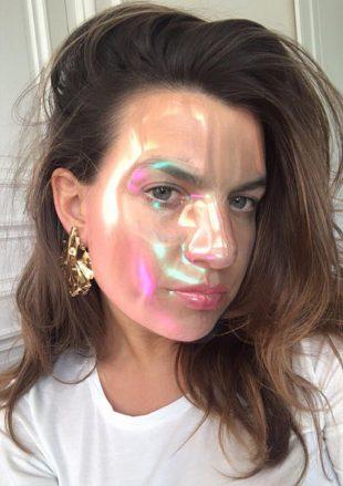 15 необычных масок для историй в Instagram: Vaseline