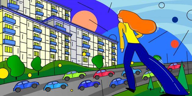 Подкаст «Жить в мегаполисе», выпуск 2: «Как построить город для людей»