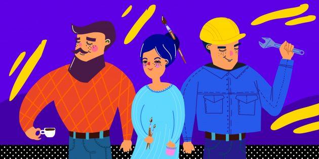 Как собрать команду мечты: советы владельцам малого бизнеса